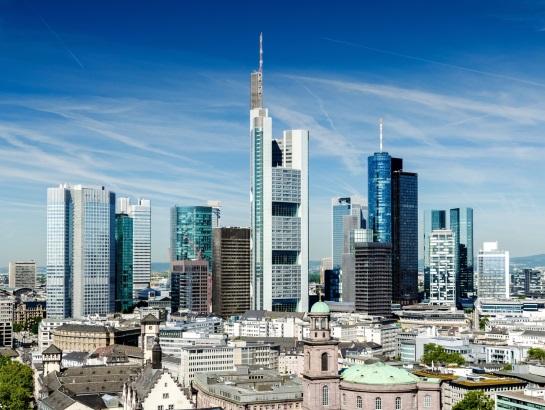 Lohnsteuerhilfe Frankfurt
