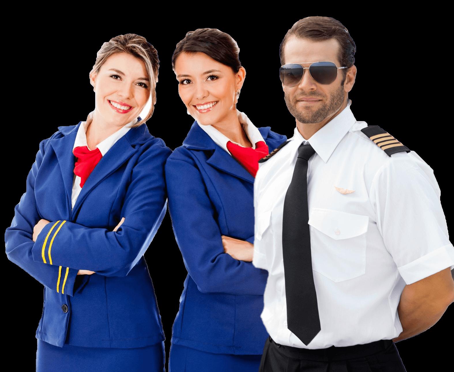 Steuererklärung für Flugbegleiter und Piloten