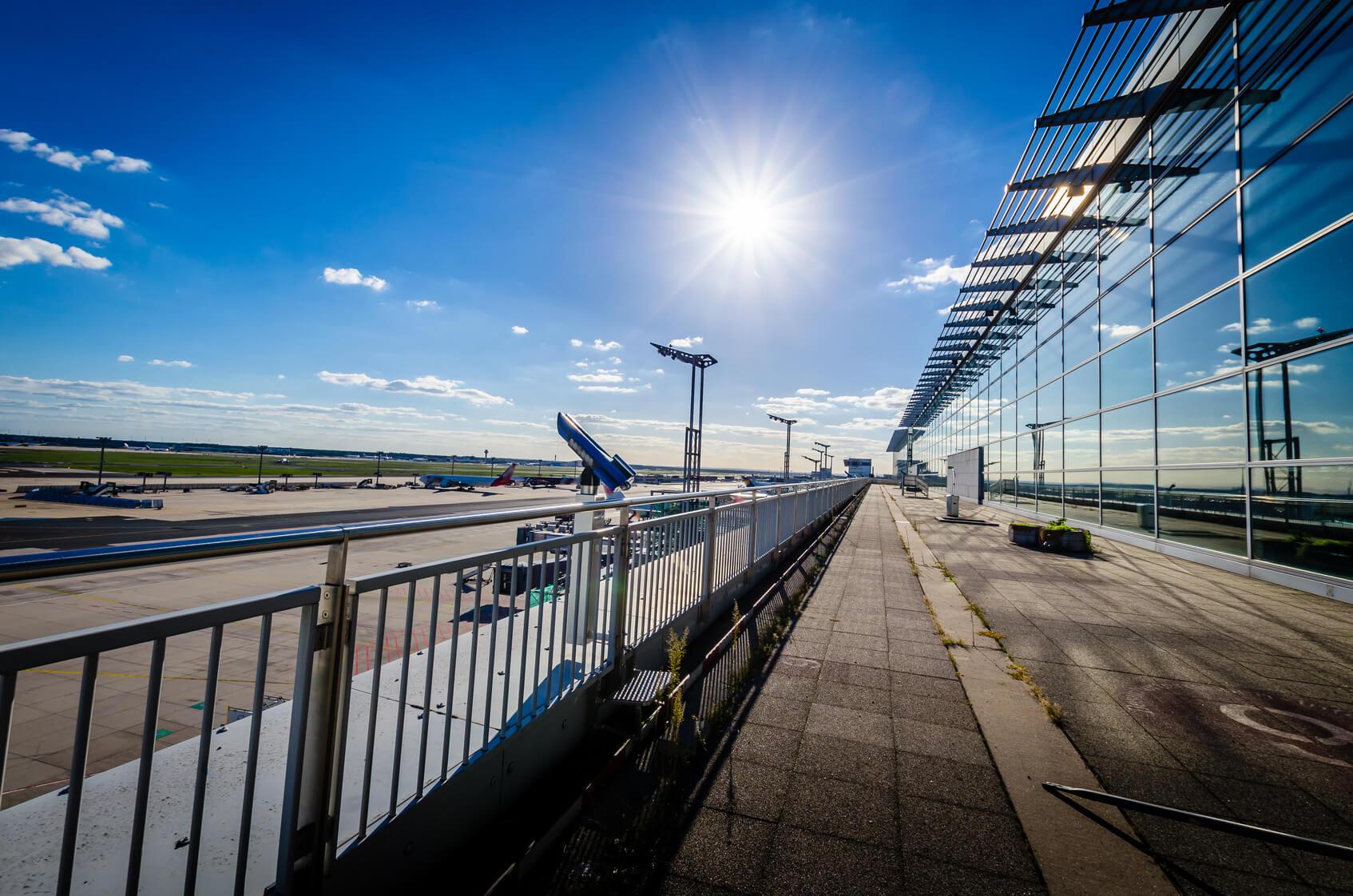 Steuererklärung für fliegendes Personal
